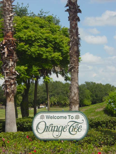 Orange Tree Single Family Sold