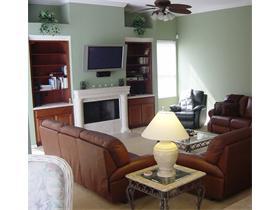 12614 Butler Bay Ct family room