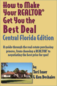 orlando florida how to make your realtor get you the best deal