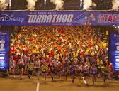 Things To Do Orlando: Walt Disney World Marathon Weekend