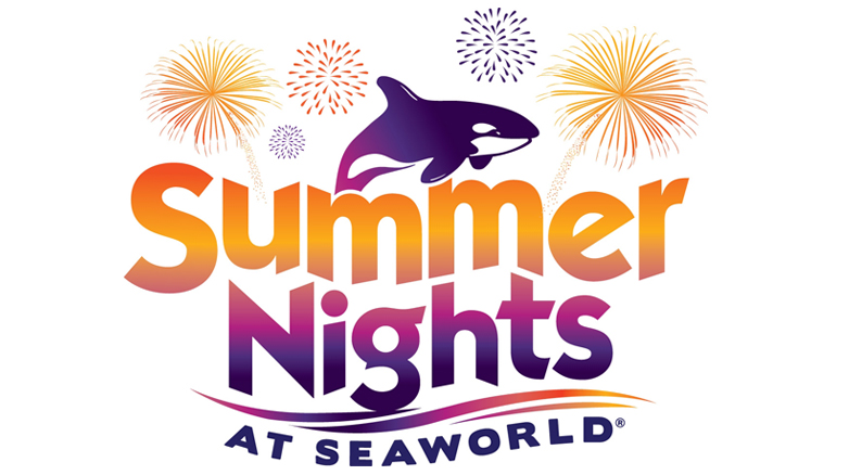 Summer Nights at SeaWorld