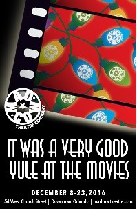 It Was a Very Good Yule: At the Movies