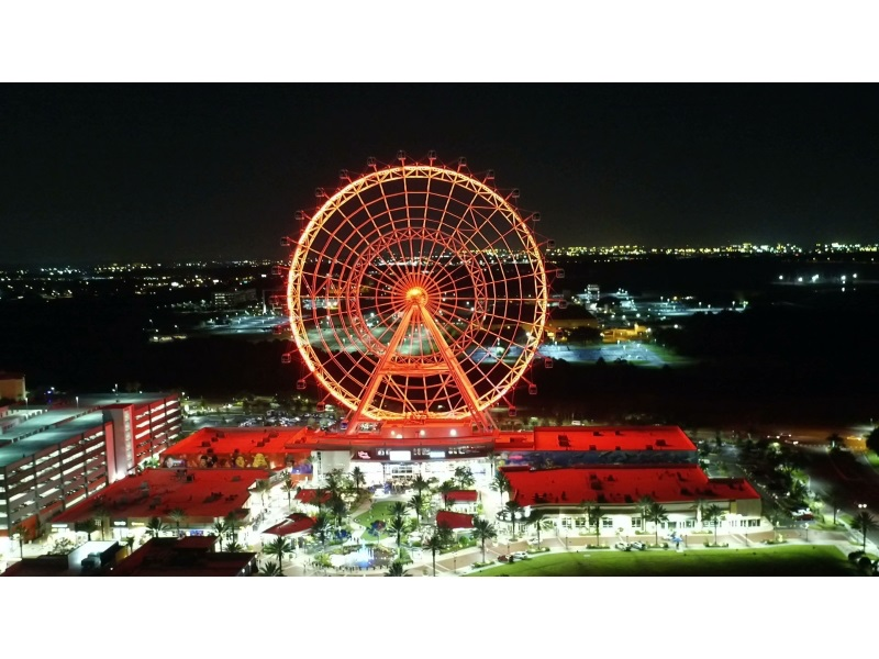 cocoa cola orlando eye