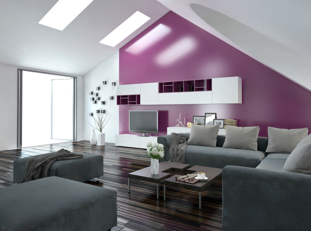 How to Use Color to Brighten Up Your Neutral Home