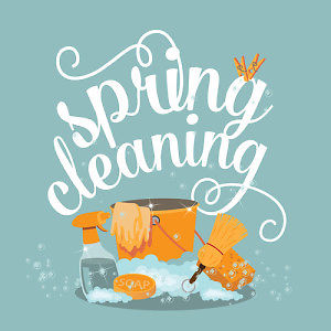 Overlooked Spring Cleaning Jobs