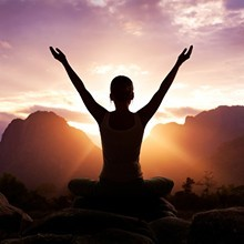 Things to do Orlando yoga