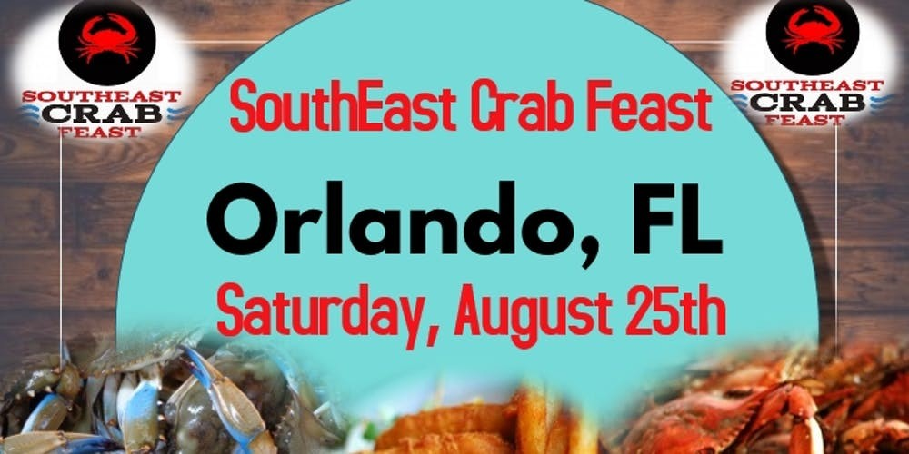 South East Crab Feast