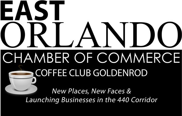 East Orlando Chamber of Commerce Coffee Club Goldenrod