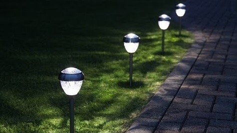 home lighting options