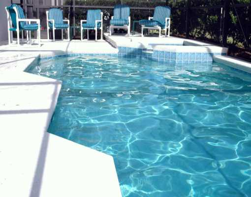 8103 Fan Palm Windsor Palms Pool and Spa