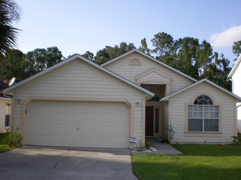 Davenport Florida Home
