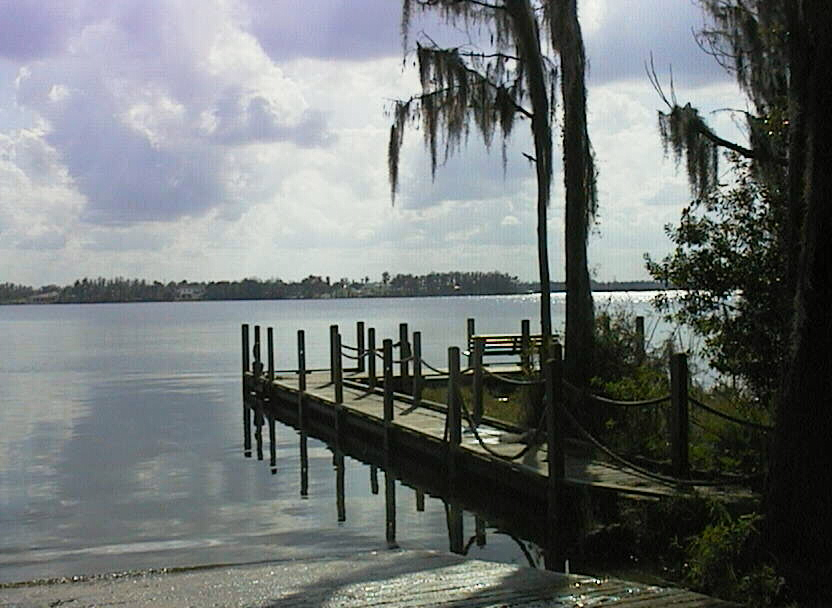 town of windermere boat dock