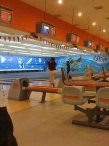 bowling orlando