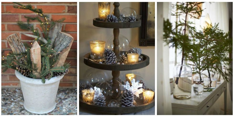And Everything Looks So Stark Plain But It Doesn T Have To Be That Way Try Some Of These Ideas Brighten Up Your Home During The Long Winter